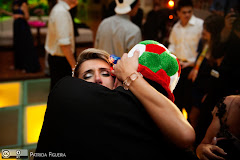 Foto 3653. Marcadores: 16/10/2010, Casamento Paula e Bernardo, Rio de Janeiro