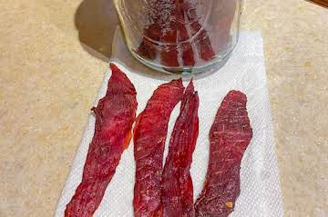 Snacking Essentials: Beef Jerky – Three Ways