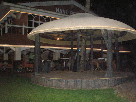 Nanu Beach Resort