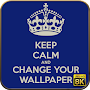Keep Calm Wallpapers 8K APK icon