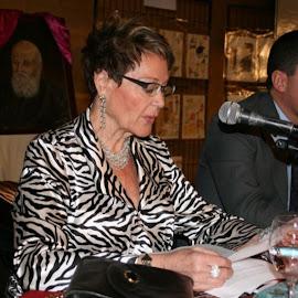 XIV Premio González Castell