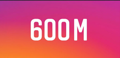 Instagram Hits Another Milestone : 600 Million Active Users 1