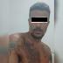Mahatma é preso no bairro Santo Antonio em Juazeiro-Ba