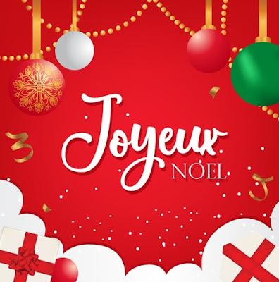 Messages de Noël et beaux textes Joyeux Noël