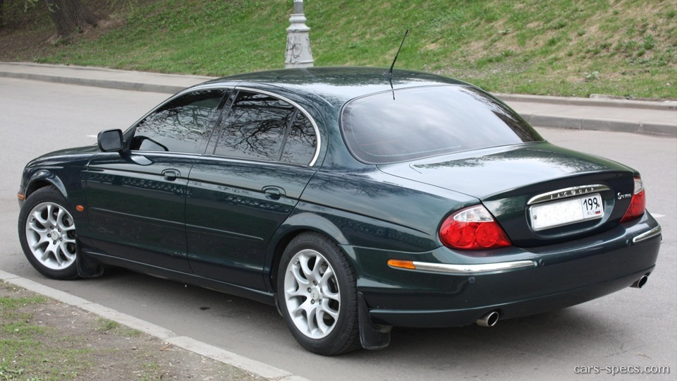 2000 jaguar s type sedan specifications pictures prices. Black Bedroom Furniture Sets. Home Design Ideas