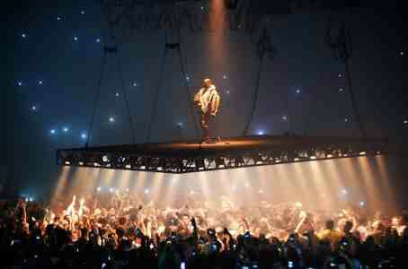 Kanye West Sues Insurers for $10 Million Over Canceled Tour
