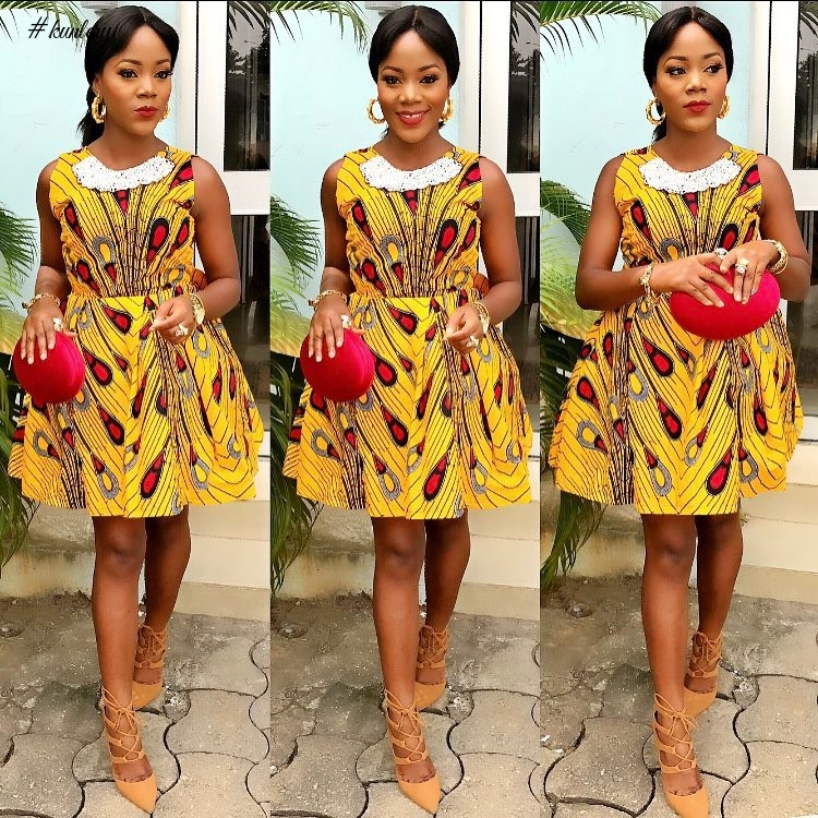 African Modern Traditional Dresses For Ladies 2019 2