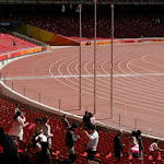 Olympic Green : Stade olympique national