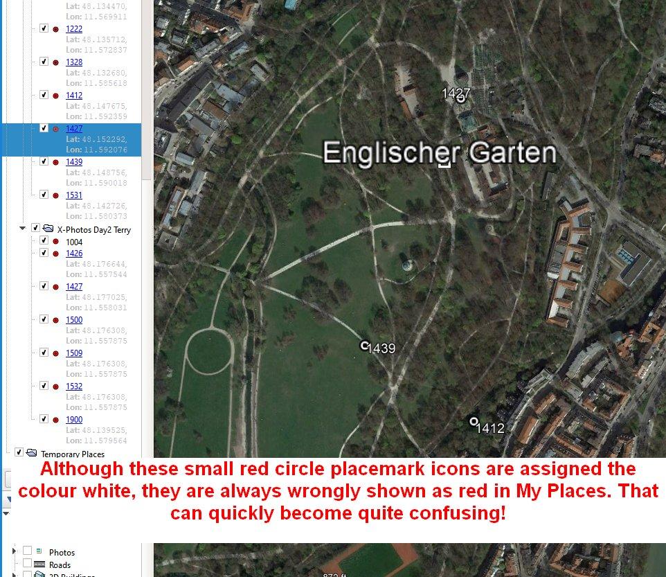 Icon Colour Bug Ajuda Google Maps