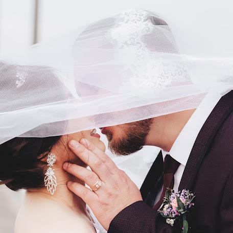 Свадебный фотограф Геннадий Климов (IIImit). Фотография от 06.06.2018