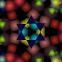 Moving Kaleidoscope LW icon