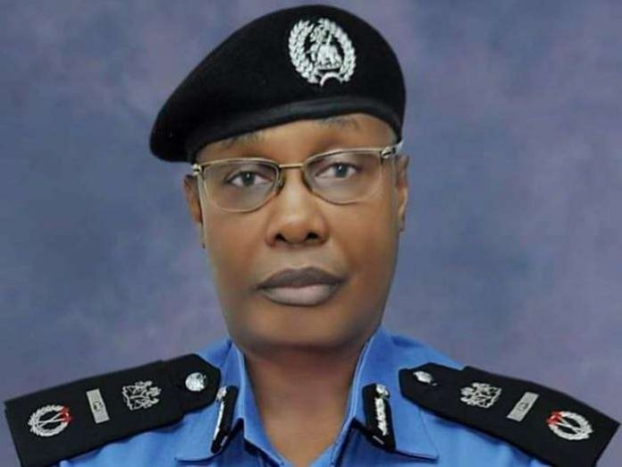 Police nab suspects behind the attack on Benue governor