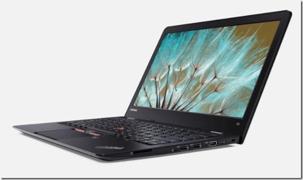Harga Spesifikasi Lenovo Thinkpad 13-01ID