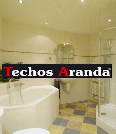 Techos Barrio Valdebebas