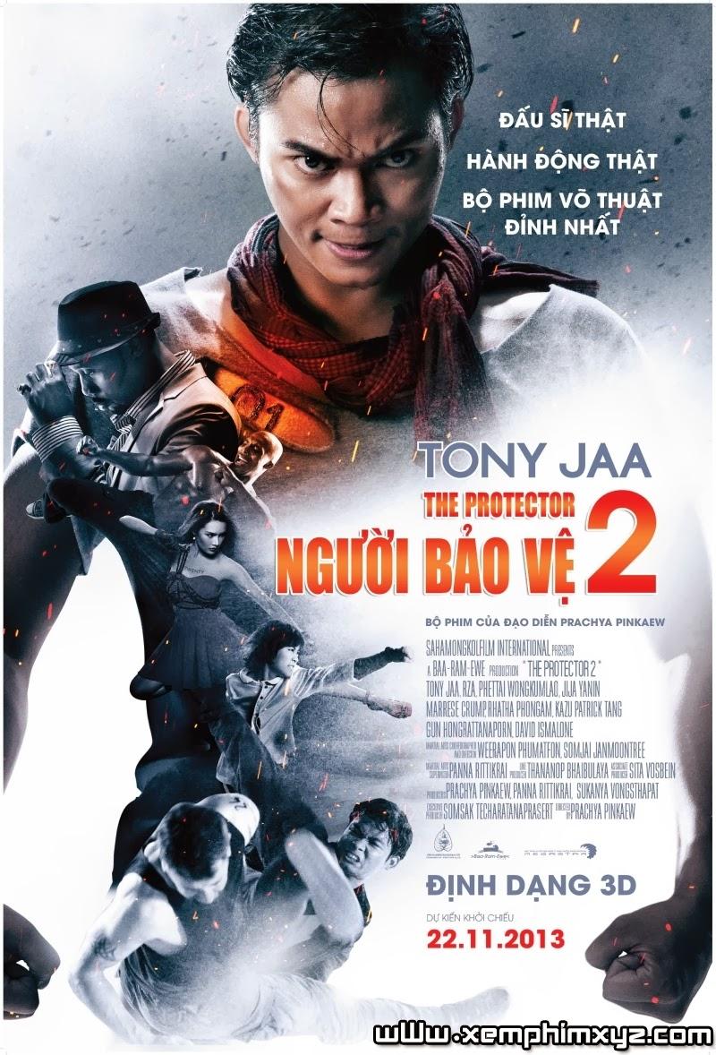 Người Bảo Vệ 2 Full - The Protector 2 (2013)