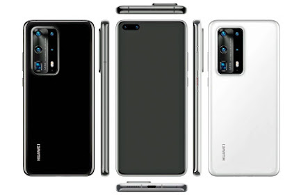 Hang out at TENAA, hint that Huawei P40 and P40 Pro will be released soon