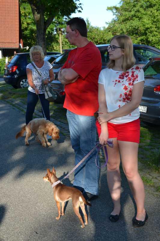 7. Juni 2016: On Tour in Neustadt a.d. Waldnaab - DSC_0442.JPG