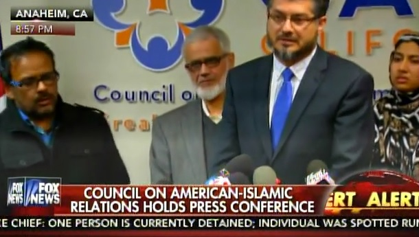 How Islam's PR machine is conquering the soul of the West