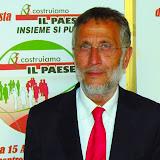 Elezioni 2012 - Tutti i consiglieri eletti