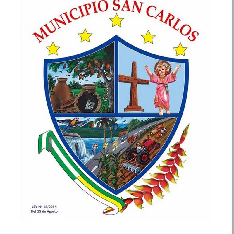 San Carlos: municipio cruceño (Bolivia)