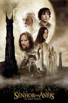 Baixar Filme O Senhor dos Anéis: As Duas Torres - Dublado Torrent Grátis