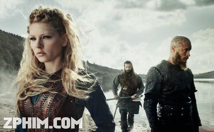 Ảnh trong phim Huyền Thoại Vikings 3 - Vikings Season 3 1