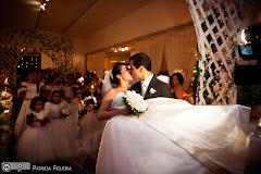 Foto 1348. Marcadores: 04/12/2010, Casamento Nathalia e Fernando, Niteroi