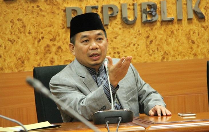 Kritik TWK KPK, PKS: Ada Upaya Benturkan Agama dan Kebangsaan!