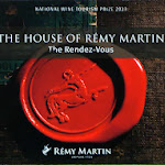 The House of Remy Martin, Cognac, broszura.jpg