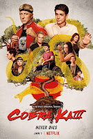 Tercera temporada de Cobra Kai