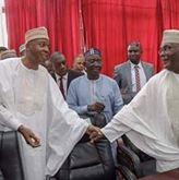 "JUST IN: ""Jubril Of Sudan Must Go"" — Atiku, PDP Say At NEC Meeting"