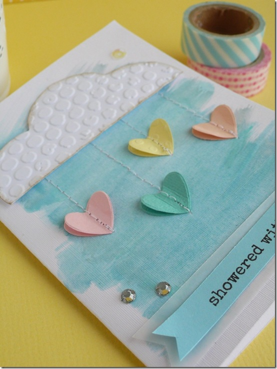 cafe creativo - sizzix big shot plus - card - uso fustelle alternativo (3)