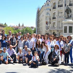 Madrid de las
