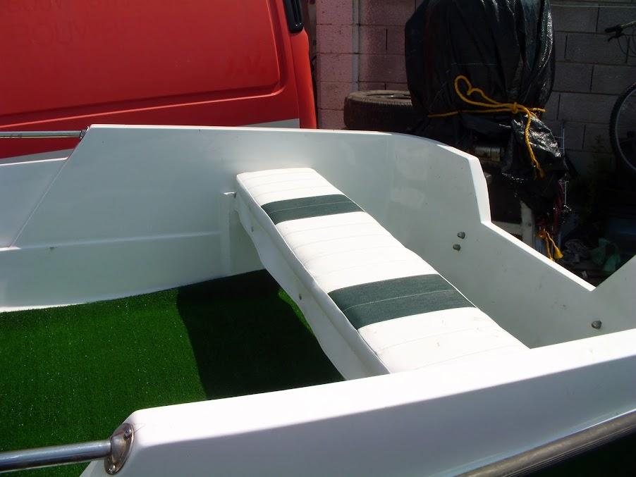 Лодки Second-hand Нов Внос DVCI7249
