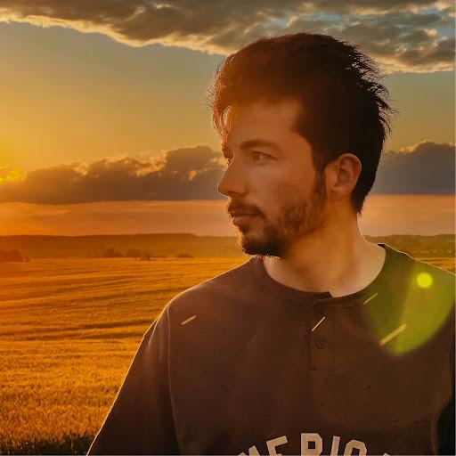 Azizbek Normatov picture