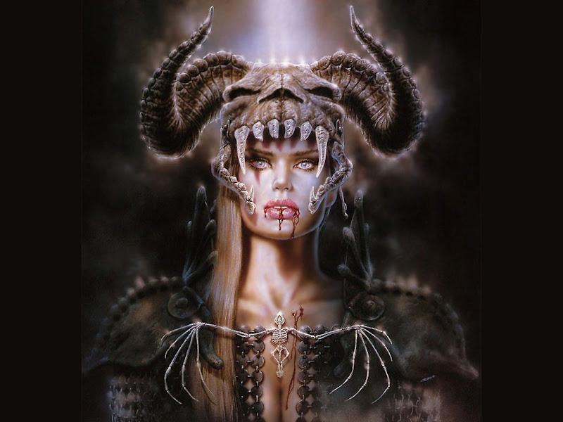 Warrior Of Doom, Demonesses