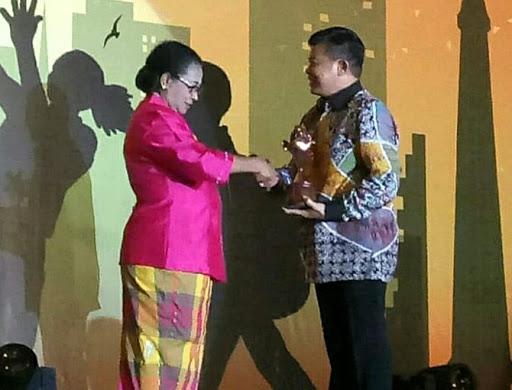Selamat, Kabupaten Bone Dinobatkan Sebagai KLA Tingkat Nasional