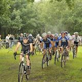 Cyclo cross Kessel Fort 2011
