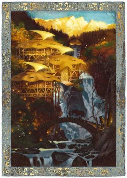 Rivedell, Fantasy Scenes 1