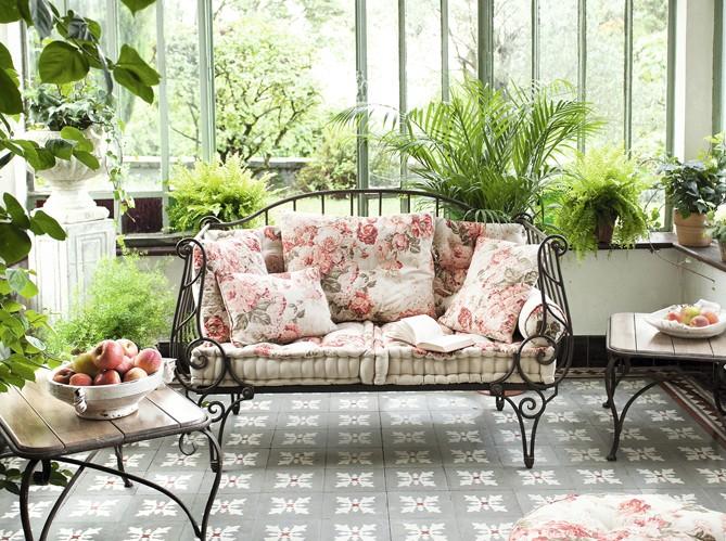 cosy home comptoir de famille. Black Bedroom Furniture Sets. Home Design Ideas