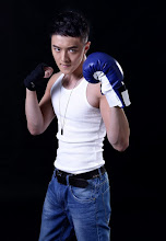 Chu Junchen China Actor