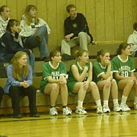 2000-01 Girls C Team Basketball