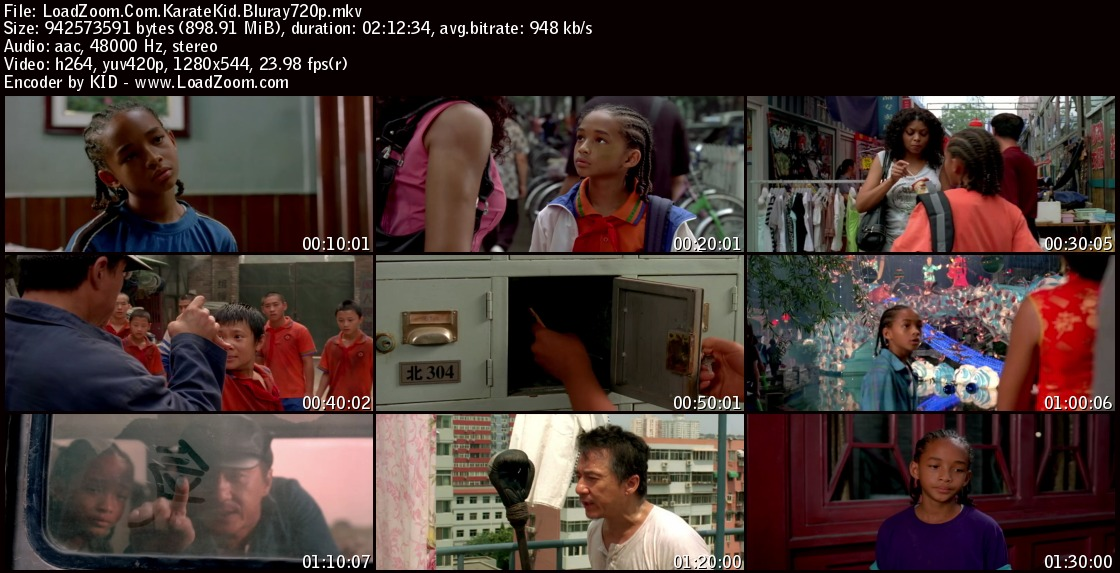 the karate kid part 3 720p