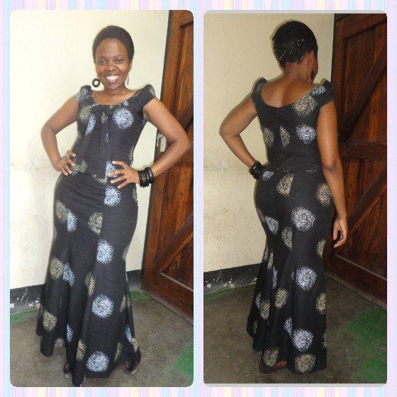Kitenge Designs For Nigerian Women New Year Styles 7