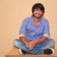 Raj Tarun New Stills