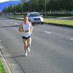 Reykjavíkurmaraþon 2010