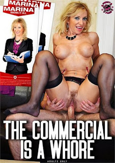 The Commercial Is A Whore