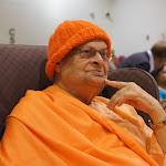 Enjoying Puja