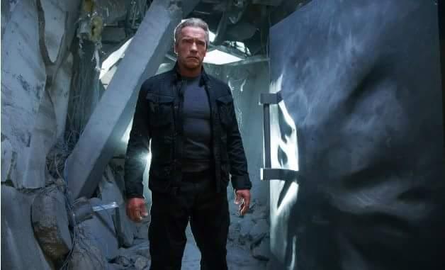 Terminator 6: Arnold Schwarzenegger annuncia l'inizio delle sue riprese