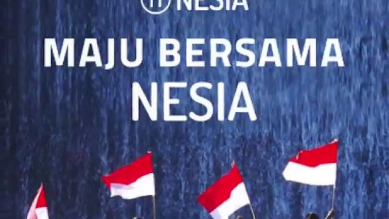 Nesia Nesia Community Berperan Serta Mensejahterakan Masyarakat  wallpaper
